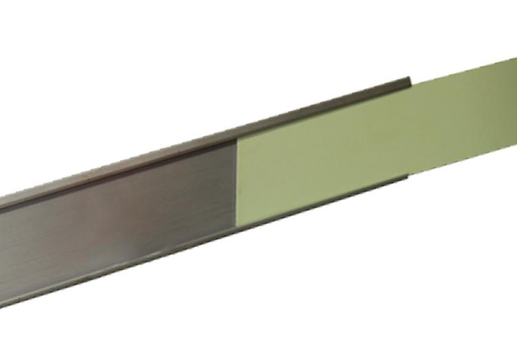 Low Location Light Aluminium Profiles Image